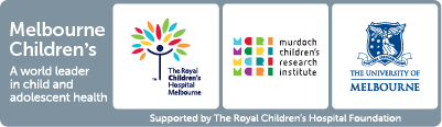 Melbourne Children's Global Health