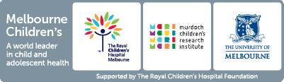 Melbourne Children's Trials Centre